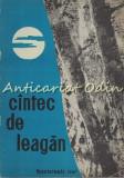 Cintec De Leagan - Partituri