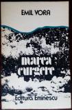 EMIL VORA - MAREA CURGERE (VERSURI) [volum postum, 1981]