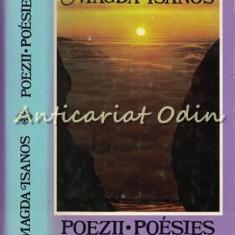 Poezii/Poesies - Magda Isanos - Editie: Bilingva Tiraj: 3000 Exemplare