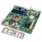 Placa de baza Intel DQ67SW, Socket LGA1155, 4 x DDR3, SATA3, DisplayPort, Dual...