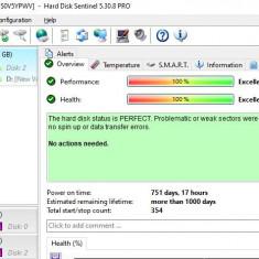 Hard disk HDD laptop 500 GB SATA Seagate