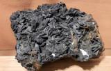 Floare mina de la bunica din Pod :D - Calcita, galena