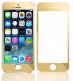 Cumpara ieftin Folie sticla 9D Samsung A6 plus (2018) - Gold
