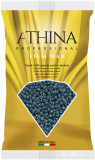 Ceara epilat traditionala elastica film tip granule cu AZULENA ATHINA 1 kg
