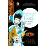 Domnisoara Goth la rascrucea groazei - Chris Riddell, Corint