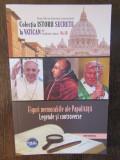 Istorii secrete Vol.52: Figuri memorabile ale Papalitatii - Vladimir Duca