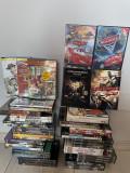 Colectia DVD - Toy Story 1 , 2 , 3 , romana , NOI