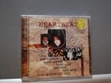 HEARTBEAT:Selectii Rock (1997/SONY/GERMANY) - CD/ORIGINAL/NOU/SIGILAT, sony music