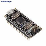 Nano CH340/ATmega328P MicroUSB