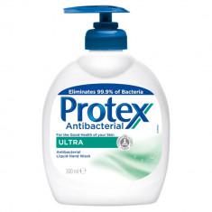 Protex Antibacterial Sapun lichid 300 ml Ultra