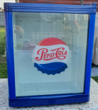 Vând Mini Frigider Pepsi Retro