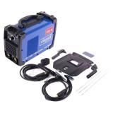 Cumpara ieftin Aparat de sudura tip invertor WSE1000 Scheppach SCH5906602903, 10-130 A, 85 V