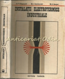 Instalatii Electrotermice Industriale - A. P. Altgauzan, M. I. Smeleanski