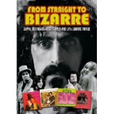 VARIOUS ARTISTS FROM STRAIGHT TO BIZARRE (Dvd Video)