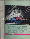 Cumpara ieftin Locomotive Electrice III - Gheorghe Turbut - Partea Mecanica