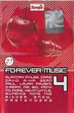 Caseta Forever Music 4, originala