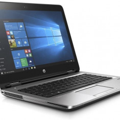 "Laptop HP ProBook 640 G3 cu procesor Intel® Core™ i5-7200U 2.50 GHz, Kaby Lake, 14"", Full HD, 8GB, 256GB SSD, DVD-RW, Intel HD Graphics 620, FingerPri"