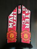 Fular fotbal: Manchester United, De club