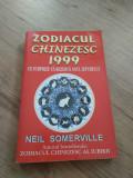Cumpara ieftin Zodiacul Chinezesc 1999. Ce va rezerva Anul Iepurelui Neil Somerville