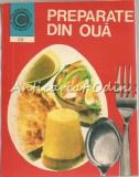 Cumpara ieftin Preparate Din Oua - Petrescu Valeria