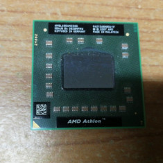 CPU LAPTOP AMD Athlon 64 X2 QL-60 - AMQL60DAM22GG (S1g2) 1,9 Ghz