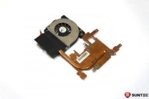 Cooler + Heatsink GPU Toshiba Satellite P100 AVC3CBD1TA