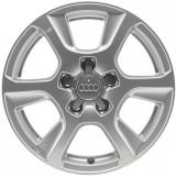 """Janta Aliaj Oe Audi 16"""" 7J x 16 ET46 8K0601025M, 7, 5"""