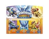 Skylanders Giants Triple: Pop Fizz / Whirlwind / Trigger Happy