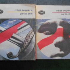 MIHAIL BULGAKOV - GARDA ALBA 2 volume