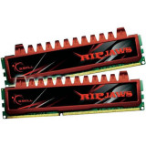 Memorie DDR3 8GB G.Skill Ripjaws kit(2x4GB) 1600MHz CL9, 1.5V