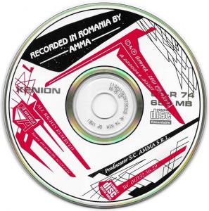 CD Super De Chef 2, originala, manele
