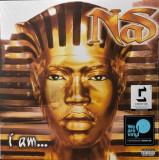 NAS I Am LP 2018 (2vinyl)
