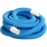 Furtun de piscină, albastru, 38 mm, 8m