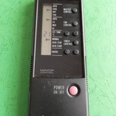 telecomanda aparat aer conditionat MITSUBISHI ELECTRIC , freon r22