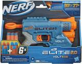 Blaster Nerf Elite 2.0 Volt SD1, Hasbro