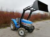 Tractor Iseki GEAS 25