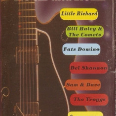 Caseta Gold Radio Rock And Roll , originala, holograma