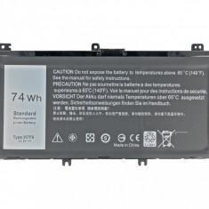 Baterie laptop ECO BOX Dell Inspiron 15 (7557), 15 (7559),0GFJ6,357F9,71JF4,6400 mAh