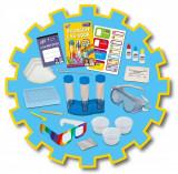 Set experimente - Rainbow lab PlayLearn Toys, Galt