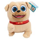 Jucarie de plus Puppy Dog Rolly Bingo, 3 ani+