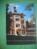 HOPCT 48967  VILA BANC POST-SLANIC MOLDOVA -JUD BACAU -NECIRCULATA