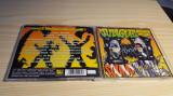 [CDA] Jungle Soundclash Volume 1 - 2CD, CD