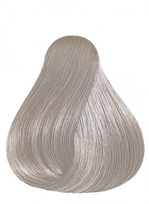 Vopsea de par demi permanenta Londa Professional blond deschis perlat cenusiu 8 81 60ml foto