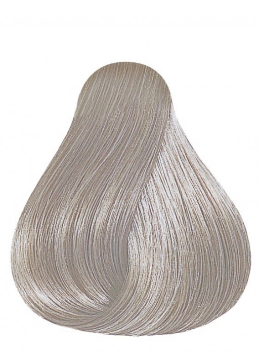 Vopsea de par demi permanenta Londa Professional blond deschis perlat cenusiu 8 81 60ml