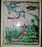 Constantin Prut - Fantasticul in arta populara romaneasca