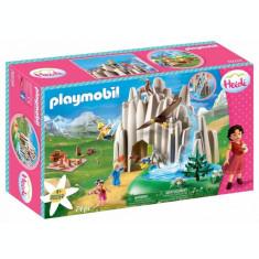 Playmobil Heidi - Heidi si lacul de cristal