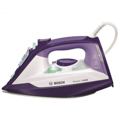 Fier de calcat Bosch TDA3026010 2600W Alb/ Mov