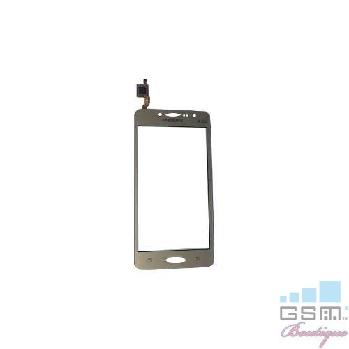 Touchscreen Samsung Galaxy Grand Prime Plus (2016) / J2 Prime SM-G532 Auriu