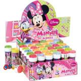 Baloane de Sapun Minnie Mouse, Dulcop 538008, 1 buc