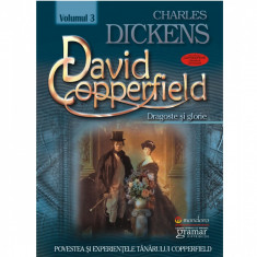 David Copperfield - Charles Dickens Vol.3